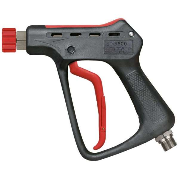 Pistole ST-3600 E:22AG A:HV22IG 500 bar