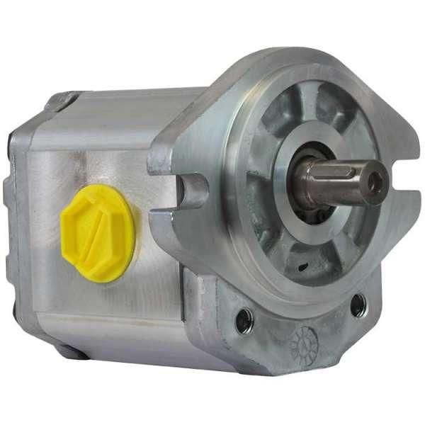 Hydraulikmotor SNM 2/19 CI 06 LFU 1F