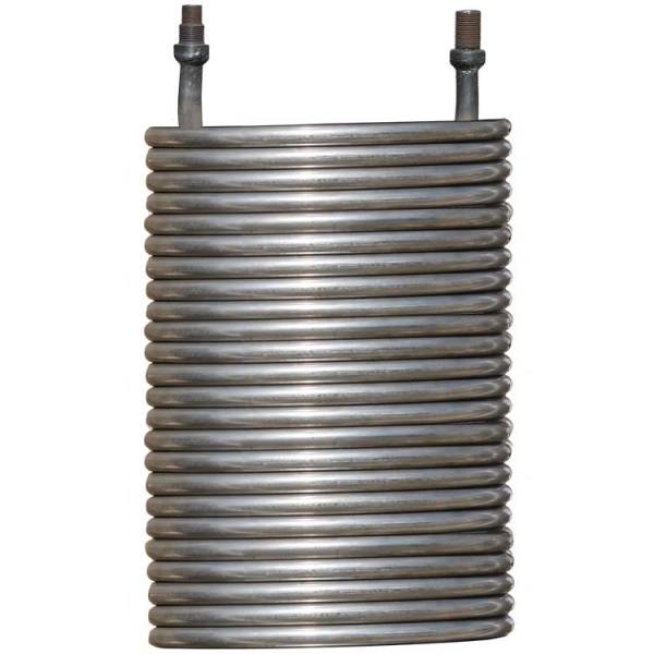 Heizschlange geeignet f. Sirio 15 l/min