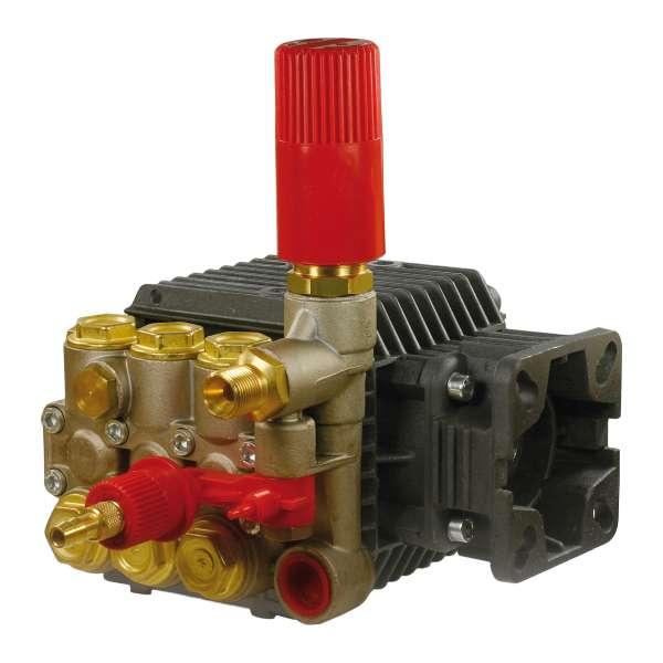 Pumpe WW 907 10,6L 55B 3400 UPM Vers. CV
